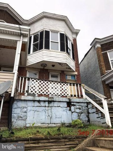 3912 Edmondson Avenue, Baltimore, MD 21229 - MLS#: 1007209752