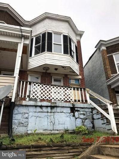 3912 Edmondson Avenue, Baltimore, MD 21229 - #: 1007209752