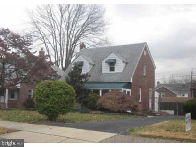 124 Belmont Avenue, Folsom, PA 19033 - #: 1007213650