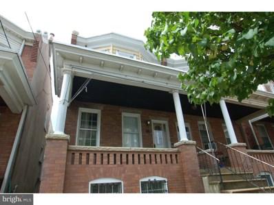 407 S Harrison Street, Wilmington, DE 19805 - #: 1007214496