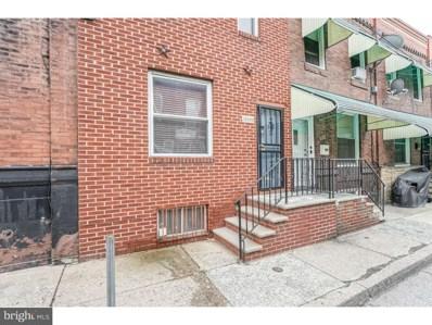 2039 S Beechwood Street, Philadelphia, PA 19145 - #: 1007215584