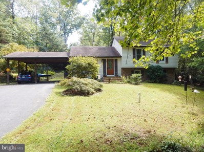 221 Sharon Drive, Lusby, MD 20657 - #: 1007216164