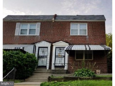 1044 E Upsal Street, Philadelphia, PA 19150 - MLS#: 1007216422