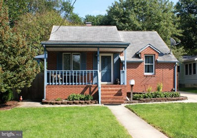 35 Hampton Road, Linthicum Heights, MD 21090 - #: 1007217518