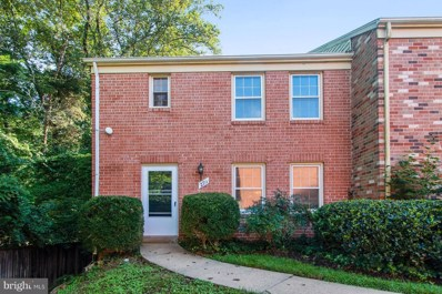 2711 Atlanta Drive UNIT 6, Silver Spring, MD 20906 - MLS#: 1007221324