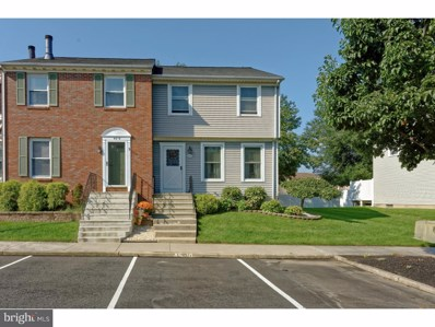 45-10 Carriage Stop Place, Florence, NJ 08518 - MLS#: 1007224614