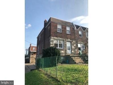 6267 Gillespie Street, Philadelphia, PA 19135 - #: 1007227300