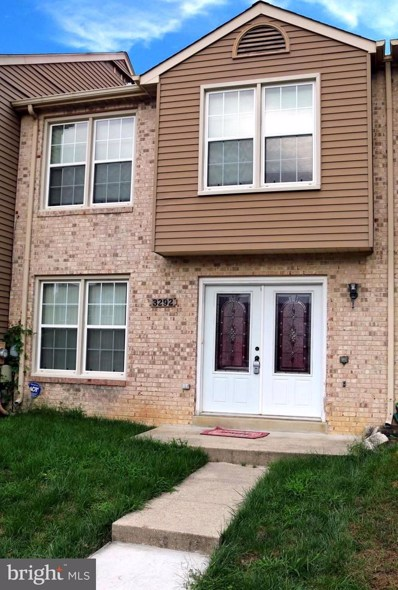 3292 Westdale Court, Waldorf, MD 20601 - #: 1007227360