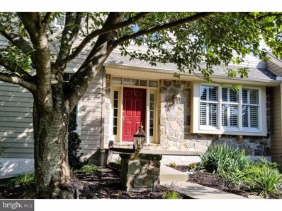 347 Lea Drive, West Chester, PA 19382 - MLS#: 1007232596