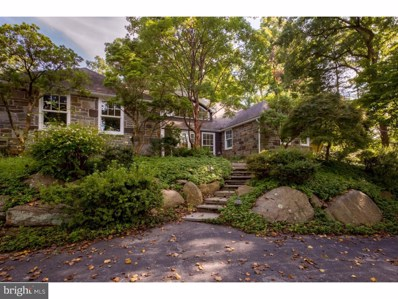 1550 Mount Pleasant Road, Villanova, PA 19085 - #: 1007247522