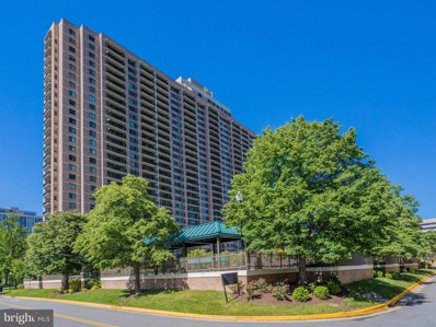 5505 Seminary Road UNIT 410N, Falls Church, VA 22041 - #: 1007254766