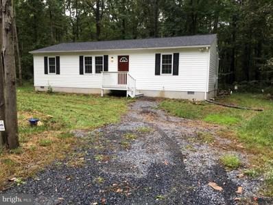 201 Fawn Drive, Winchester, VA 22602 - #: 1007259870