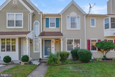 3874 Marquis Place, Woodbridge, VA 22192 - MLS#: 1007273424