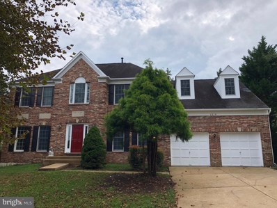 1818 Catherine Fran Drive, Accokeek, MD 20607 - MLS#: 1007278314