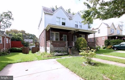 3007 Rosalie Avenue, Baltimore, MD 21234 - #: 1007278650