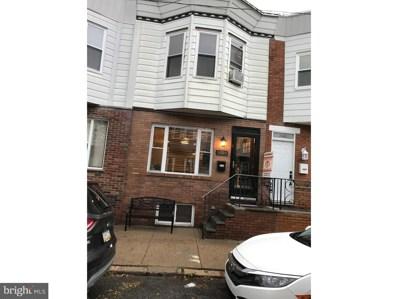 2609 S Iseminger Street, Philadelphia, PA 19148 - #: 1007280608