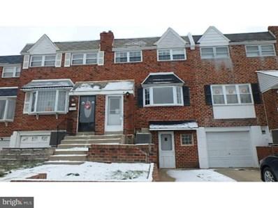 3715 Bandon Drive, Philadelphia, PA 19154 - #: 1007291476