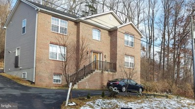 3940 Orange Street, Triangle, VA 22172 - #: 1007294934