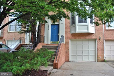 2008 Westchester Drive, Silver Spring, MD 20902 - #: 1007296258