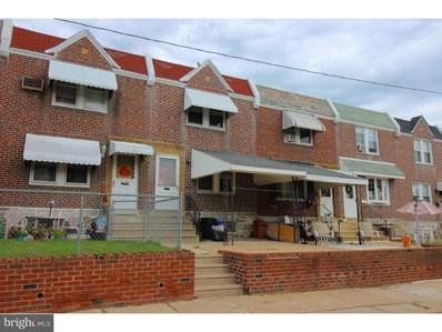 4309 Oakmont Street, Philadelphia, PA 19136 - MLS#: 1007296302