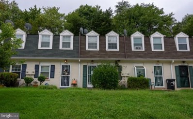 1782 Dutch Village Drive UNIT P-298, Landover, MD 20785 - #: 1007306822