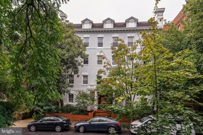 1816 Kalorama Road NW UNIT 204, Washington, DC 20009 - MLS#: 1007310040