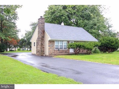 312 Crestview Road, Lansdale, PA 19446 - #: 1007312688