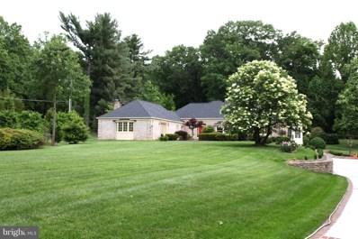 6401 Stallion Road, Clifton, VA 20124 - #: 1007318262