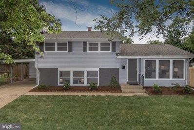 213 Sycamore Road, Severna Park, MD 21146 - MLS#: 1007352286