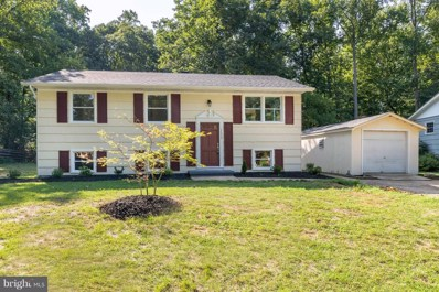 1529 Patuxent Manor Road, Davidsonville, MD 21035 - MLS#: 1007352298