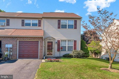 3302 Glen Hollow Drive, Dover, PA 17315 - MLS#: 1007352980