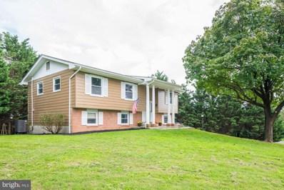 10073 Woodchuck Lane, Frederick, MD 21702 - MLS#: 1007353358