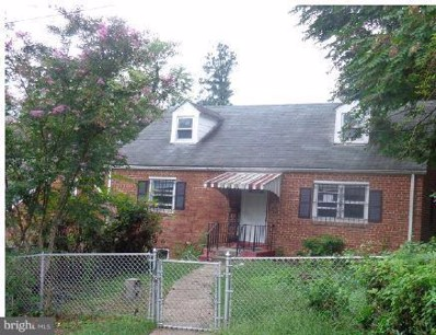 1901 Clark Place, Capitol Heights, MD 20743 - #: 1007356602