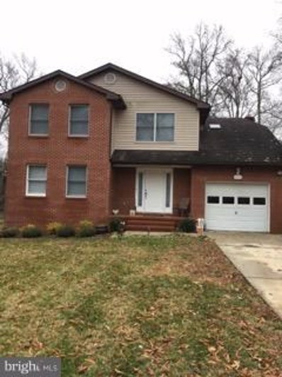 113 Meade Drive, Annapolis, MD 21403 - MLS#: 1007358692