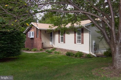1288 Guadelupe Drive, Westminster, MD 21157 - #: 1007360082
