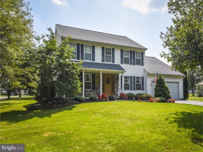 4980 Applebutter Road, Pipersville, PA 18947 - #: 1007362142