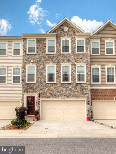 1403 Livingston Square, Bel Air, MD 21015 - MLS#: 1007362306