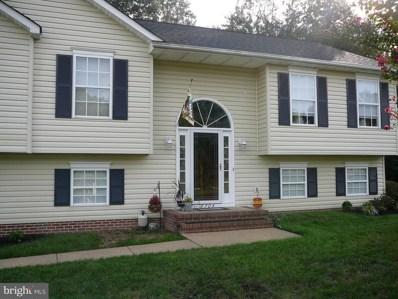8704 Lancaster Gate Road, Fredericksburg, VA 22408 - MLS#: 1007363076