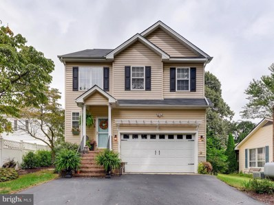 906-A Blue Ridge Drive, Annapolis, MD 21409 - MLS#: 1007366626