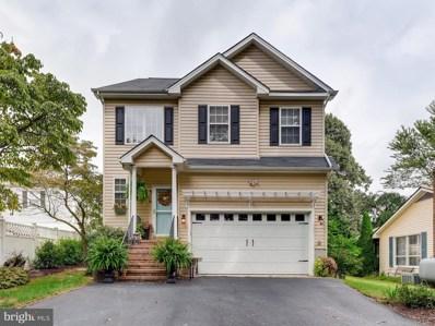 906-A  Blue Ridge Drive, Annapolis, MD 21409 - #: 1007366626