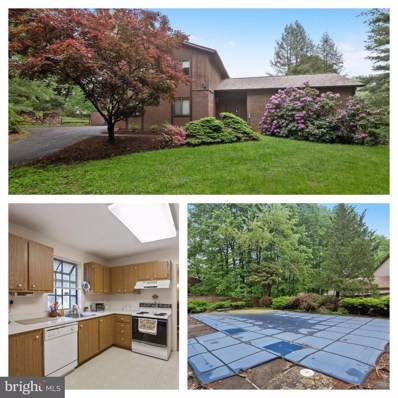 12113 Velvet Hill Drive, Owings Mills, MD 21117 - #: 1007369424