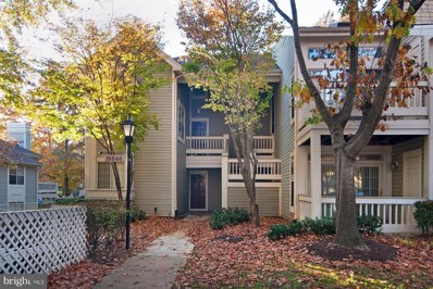 10846 Antigua Terrace UNIT 103, Rockville, MD 20852 - MLS#: 1007370278