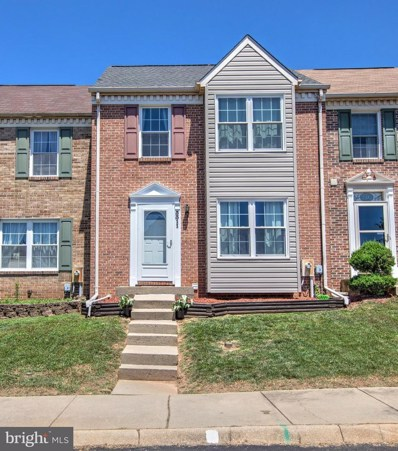 3311 Betterton Circle, Abingdon, MD 21009 - #: 1007370850