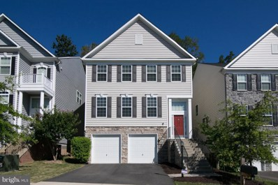 3515 Eagle Ridge Drive, Woodbridge, VA 22191 - #: 1007371404