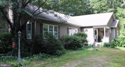 11818 Whispering Pines Lane, Bridgeville, DE 19933 - #: 1007371644