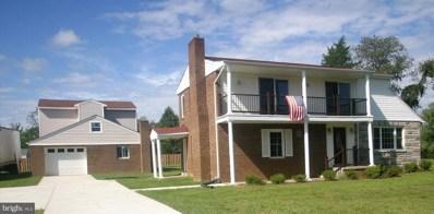 12812 Canova Drive, Manassas, VA 20112 - MLS#: 1007372828