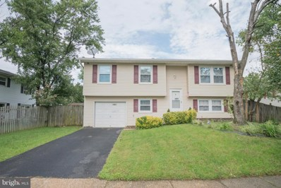 1902 Stone Castle Drive, Severn, MD 21144 - #: 1007373074