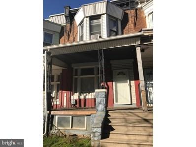 1232 N 60TH Street, Philadelphia, PA 19151 - MLS#: 1007374008