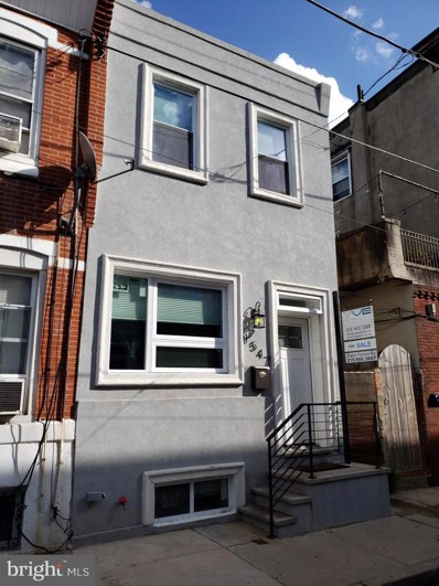 1547 S Mole Street, Philadelphia, PA 19146 - #: 1007374336