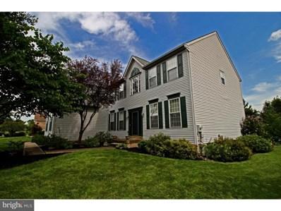 403 Abbey Lane, Schwenksville, PA 19473 - MLS#: 1007375230